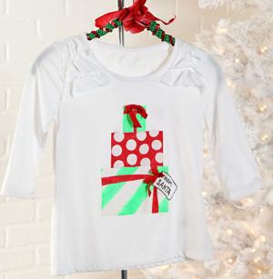 Shirts Christmas Crafts Diy T Shirt Christmas Shirt Designs Allfreechristmascrafts Com