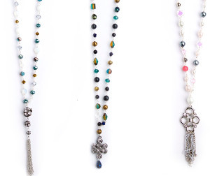 Totally Trendy Amulet Necklaces