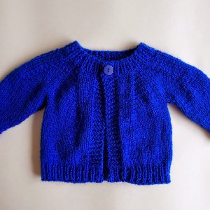 Royal Baby Coat
