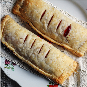 Mcdonald S Cherry Pie Copycat Thebestdessertrecipes Com