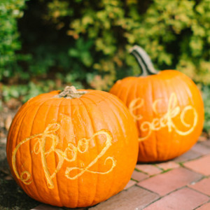 Fancy Calligraphy Free Pumpkin Carving Patterns