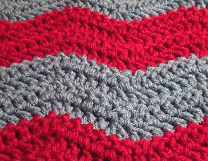 The Best Chevron Blanket