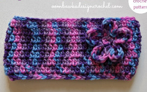 Darla's Darling Earwarmer
