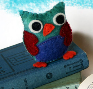 Wise Mr. Owl Craft