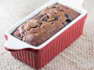 Blueberry Breakfast Bread