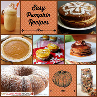 56 Easy Pumpkin Recipes