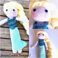 26 Crochet Dolls: How to Make Cute Dolls and Accessories