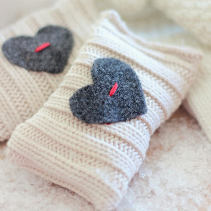 ... Cozy Hand Warmer Party Favors ...