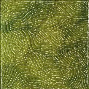 Lovely Leaf Free Motion Design Favequilts Com