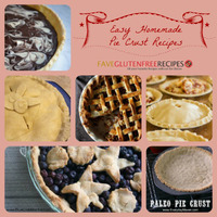 8 Easy Homemade Pie Crust Recipes