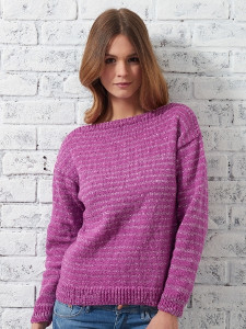 How To Knit A Sweater 9 Easy Patterns Allfreeknitting Com