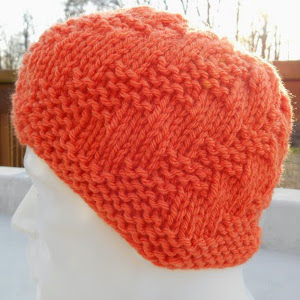 Simply Stairs Hat