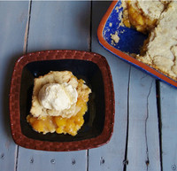 Easy Southern Recipes for Dessert: 8 Easy Cobbler Recipes