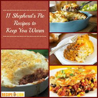11 Shepherd's Pie Recipes to Keep You Warm