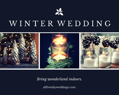 Winter Wonderland Christmas Wedding Ideas.The Complete Guide To A Frosted Fantasy 116 Winter Wedding