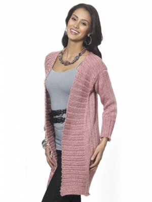 Long and Lean Cardi
