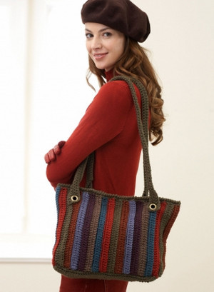 Twilight Woods Tote