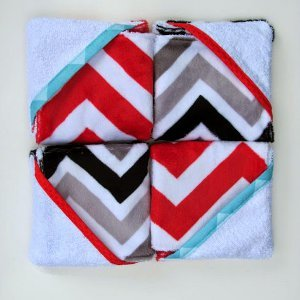 Scrubby Baby DIY Wash Cloths