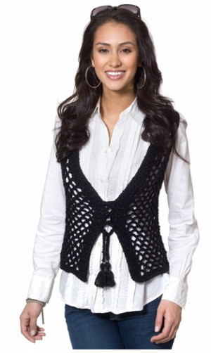 Working Girl Vest