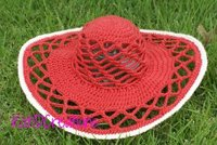 19 Summer Crochet Wearables: Crochet Hats, Tops, and Crochet Jewelry