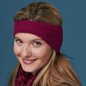 Wine Harvest Headband
