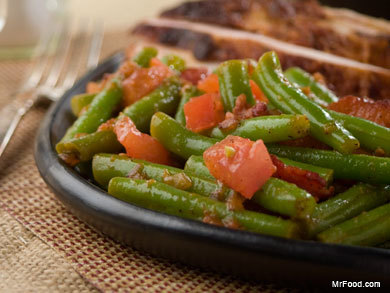 Amish Cooking: 8 Easy Side Dish Recipes | MrFood com