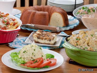 Mr Food S Favorite Recipes Mrfood Com