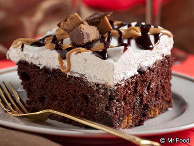 Chili Chocolate Cake Mix Cookies Recipe