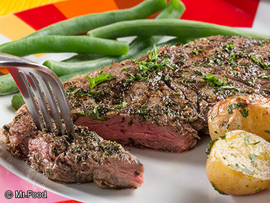 Summer Steak