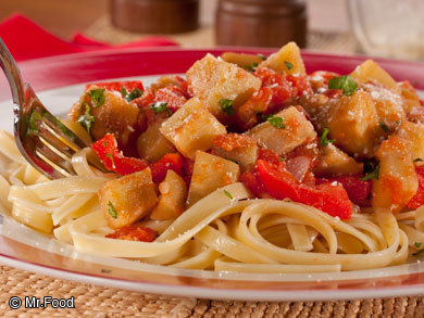 Great and easy pasta recipes