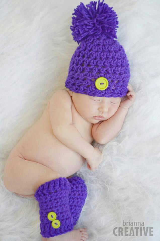 Boom Baby Hat Allfreecrochet Com