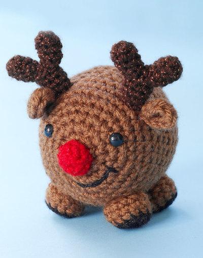 Crochet Christmas Gifts & 26 Simple Crochet Patterns for Christmas: Festive Crochet Ideas ...