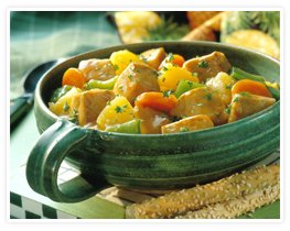 pepper and pineapple pork stew recipe master