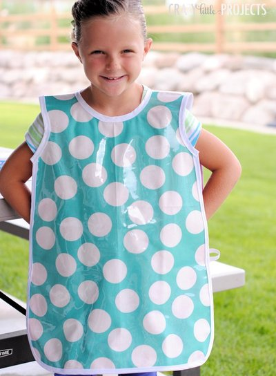 diy art smock pattern ir