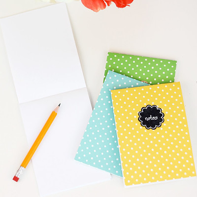 The Easiest DIY Journal Project Ever IMR