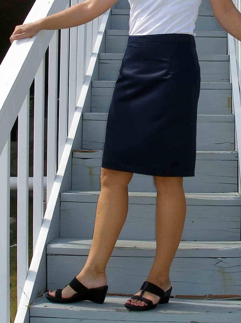 How To Make A Pencil Skirt 11 Free Skirt Patterns