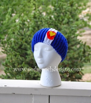 Colorado Colors Earwarmer