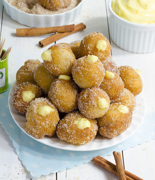 Snickerdoodle Poppers 11