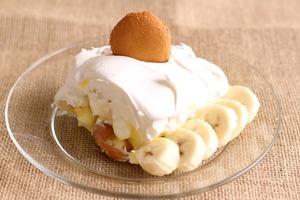 Unconventional Banana Pudding