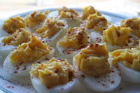 10 Easy Deviled Eggs Recipes + More Ways With Deviled Eggs