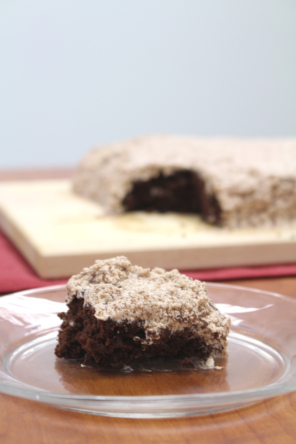 Cake Mix Cookies With Coke
