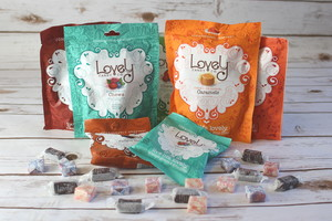 Lovely Candy Company Candies Review