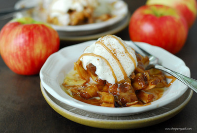 Golden Delicious Recipes with Apples