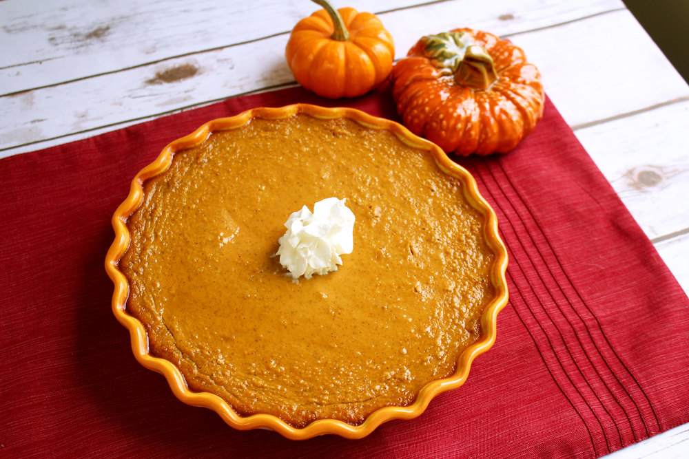 Easy recipes for thanksgiving day