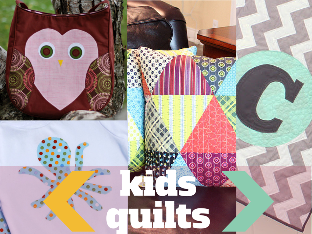 22 Quilting Projects For Young Children Favequilts Com