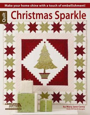 Christmas Sparkle: Make Your Home Shine with a Touch of Embellishment!