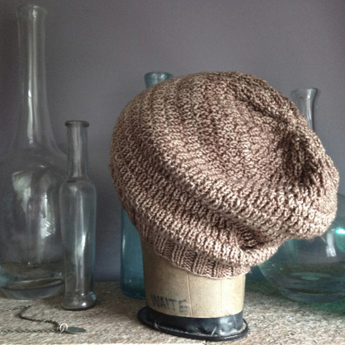 Morel Hat