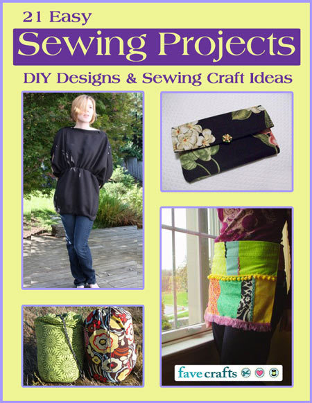 21 Easy Sewing Projects Diy Designs And Sewing Craft Ideas