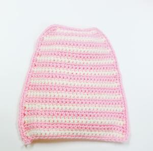 Mystery Crochet Along Week 3