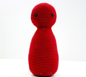 Mystery Crochet Along Week 2